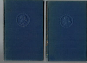 Schillers-Werke-Dr-Chr-Christiansen-8-Baende-1925