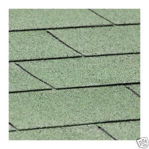 Schindeln dachpappe