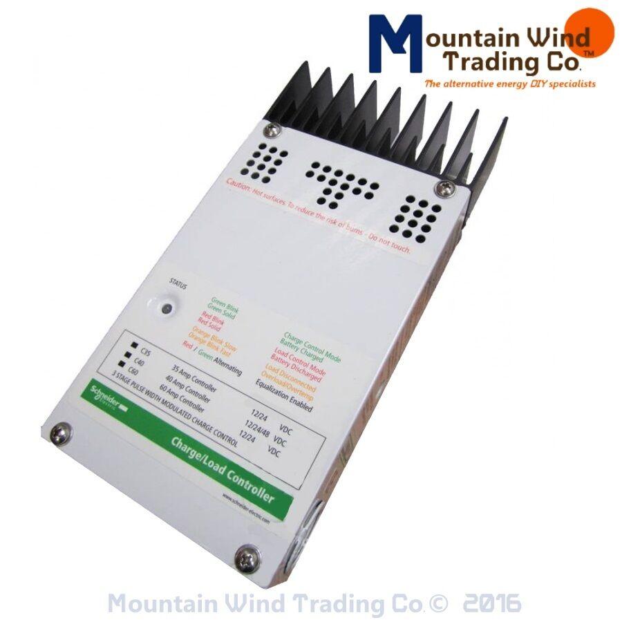 Schneider Xantrex C40 Charge Controller For Wind Generator