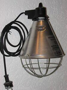 Schutzkorb-Elstein-Waermebirne-Keramiklampe-Dunkelstrahler-Waermelampe-Inkubator