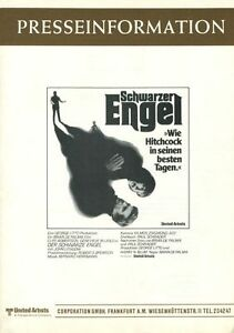 Schwarzer-Engel-ORIGINAL-Presseheft-Brian-de-Palma-TOP