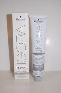 igora royal absolutes silver white instructions