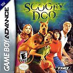 Scooby Doo for Nintendo Game Boy Advance