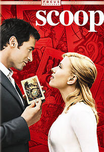 Scoop (DVD, 2006)