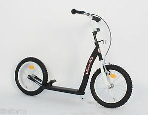 scooter tretroller volare cityroller 16 zoll. Black Bedroom Furniture Sets. Home Design Ideas