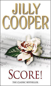 Score! by Jilly Cooper (Paperback, 2003)