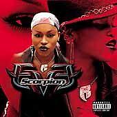 Scorpion [PA] by Eve (CD, Mar-2001, Inte...