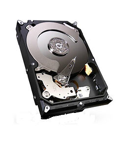 Seagate Barracuda 3 TB,Intern,7200 RPM,8...