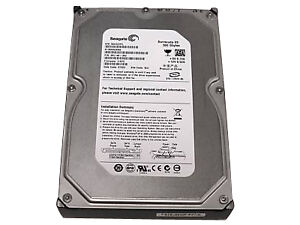 Seagate Barracuda ES 500 GB,Internal,720...