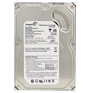 Seagate DB35 160 GB,Internal,7200 RPM,8....