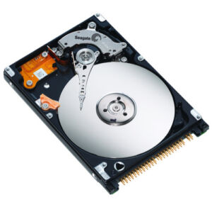 Seagate Momentus 5400.2 100 GB,Internal,...