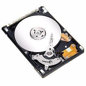 Seagate Momentus 5400.2 60 GB,Internal,5...
