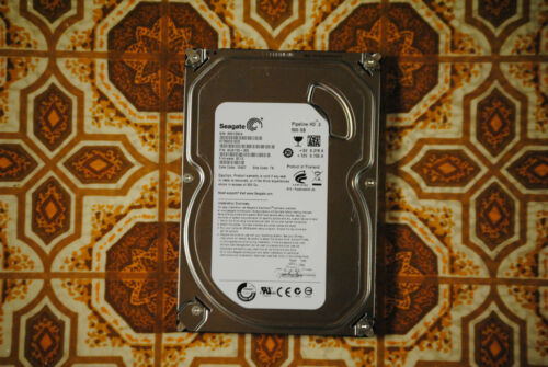 "Seagate Pipeline Internal HD 500 GB,3.5"" (ST3500312CS) in Computers/Tablets & Networking, Drives, Storage & Blank Media, Hard Drives (HDD, SSD & NAS) 