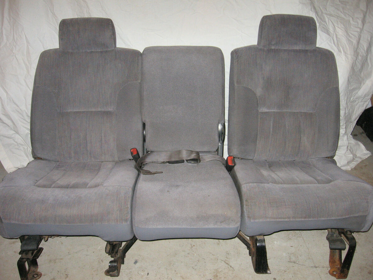 Dodge RAM Truck Seat Covers