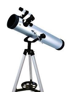 Seben-700mm-Reflektor-Teleskop-Neu-Big-Pack
