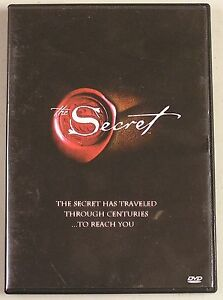 The Secret (DVD, 2006, Extended Edition)