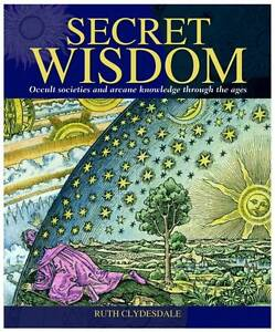 Secret-Wisdom-Ruth-Clydesdale-Very-Good-1848372418