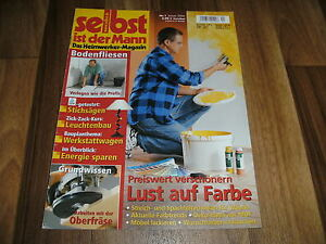 selbst ist mann 1 04 lust auf farbe m bel lackieren. Black Bedroom Furniture Sets. Home Design Ideas
