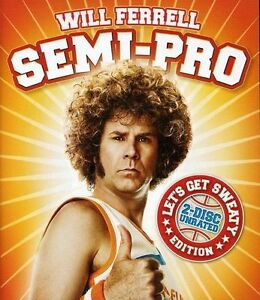 Semi-Pro (Blu-ray Disc, 2008, 2-Disc Set...