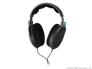 Sennheiser HD 600 Headband Headphones - ...