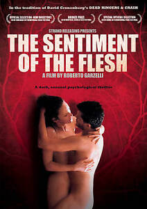 The Sentiment of the Flesh (DVD, 2011)