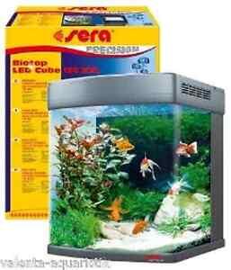 Sera-Biotop-LED-Cube-130-XXL-Komplett-Aquarium-LED-Suesswasser