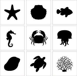 Stencils Patterns 2006 - Artcrete - Home