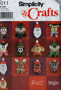 CHRISTMAS MACHINE EMBROIDERY PATTERNS « Sewing and