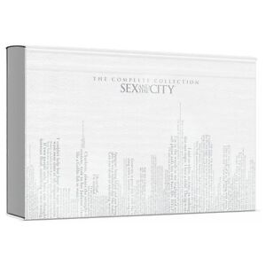 Sex and the City - The Complete Series (...