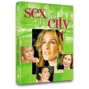 Sex and the City: The Sixth Season - Par...