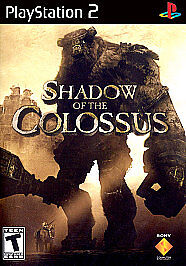 Shadow of the Colossus [Greatest Hits]  ...