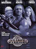 Shadow Warriors: Assault on Devil's Isla...