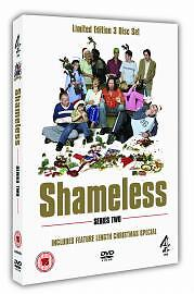 Shameless - Series 2 And Christmas Speci...