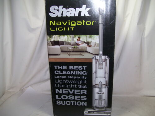Shark NV100 Navigator Lite & Easy Upright Vacuum - Weighs only 11 pounds in Home & Garden, Housekeeping & Organization, Vacuum Cleaners | eBay