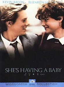 She's Having a Baby (DVD, 2000, Widescre...