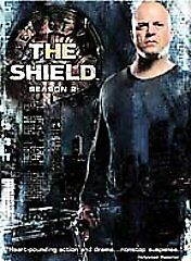 The Shield - Complete Second Season (DVD...
