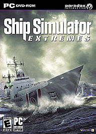 Ship Simulator Extremes  (PC, 2010)