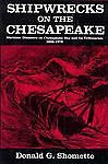 Shipwrecks on the Chesapeake : Maritime ...