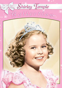 The Shirley Temple Collection - Volume 1...