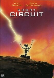 Short Circuit (DVD, 2004)