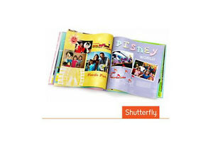 Shutterfly Free 8x8 Photo Book 20-pages Code Coupon ($29.99 value)!