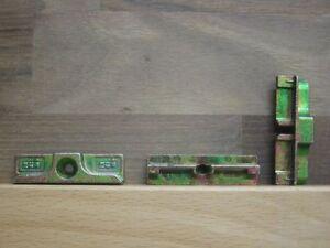 siegenia schliessblech a 1661 f r dreh kipp fenster und t ren aus kunststoff pvc ebay. Black Bedroom Furniture Sets. Home Design Ideas