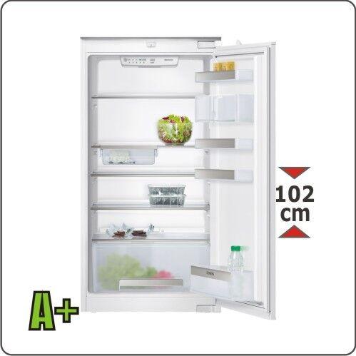 Siemens Einbau Kühlschrank 102 Cm A Ki 20 Ra 20 Schlepptür Neu On