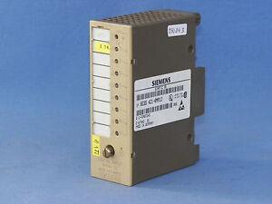Siemens-Simatic-S5-6ES5-421-8MA12