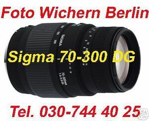 Sigma-70-300-DG-Macro-Objektiv-fuer-Canon-EOS-60D-100D-500D-550D-600D-650D-700D