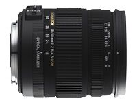 Sigma 861956 18-50mm f/2.8-4.5 HSM OS IF...