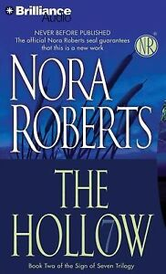 Sign of Seven Ser.: The Hollow 2 by Nora...