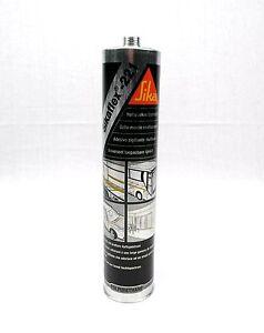 Sikaflex-221-300ml-Kartusche-in-schwarz-braun-weiss-grau-SIKA-Grundpreis-19-30-L