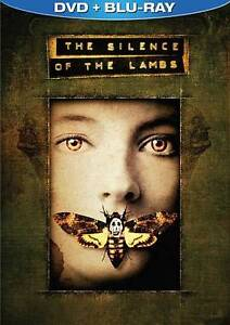 The Silence of the Lambs (Blu-ray/DVD, 2...