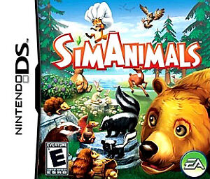 SimAnimals  (Nintendo DS, 2009)